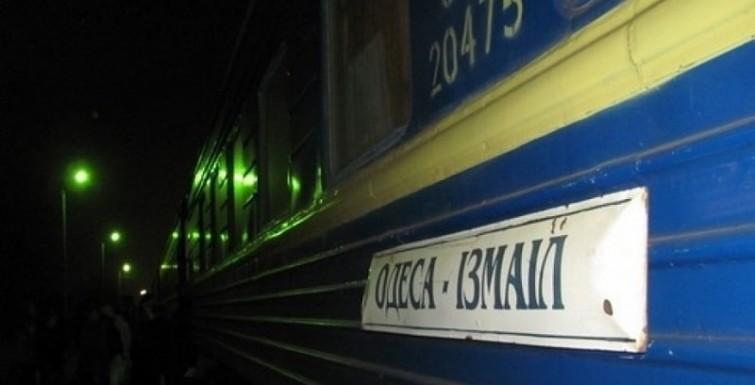 Александр Урбанский обратился в Министерство инфраструктуры для возвращения электрички Одесса-Измаил