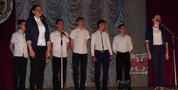 У Болградському районі під патронатом Олександра Урбанського пройшов фестиваль «Ми обираємо дружбу»