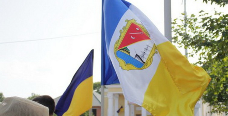 Александр Урбанский поздравил измаильчан с Днем Независимости Украины