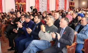 Александр Урбанский посетил международный этнофестиваль «Мэрцишор»