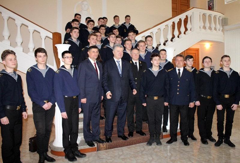 Президент України відвідав Придунав'я